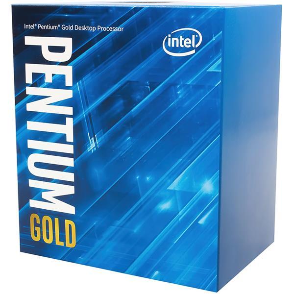 Micro Intel Pentium G5600 Dual Core 4.0Ghz 4Mb S.1151