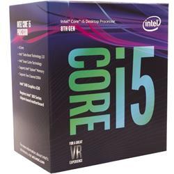 Micro Intel I5-8600 4.3Ghz 12Mb S.1151