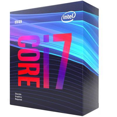 Micro Intel I7-9700F 3.6Ghz 12Mb S.1151