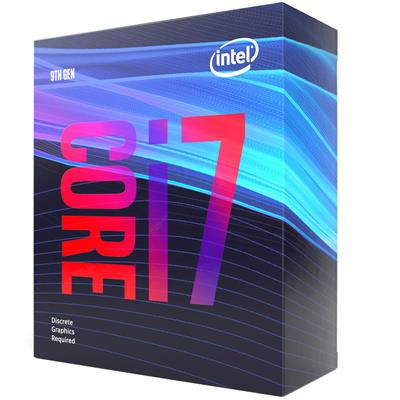 MICRO INTEL (1151) CORE I7 9700KF S/COOLER 3.6 GH