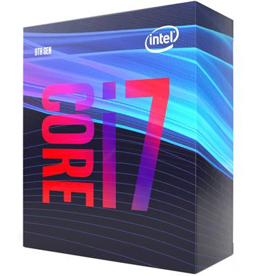 Micro Intel I7-9700K 3.6Ghz 12Mb S.1151