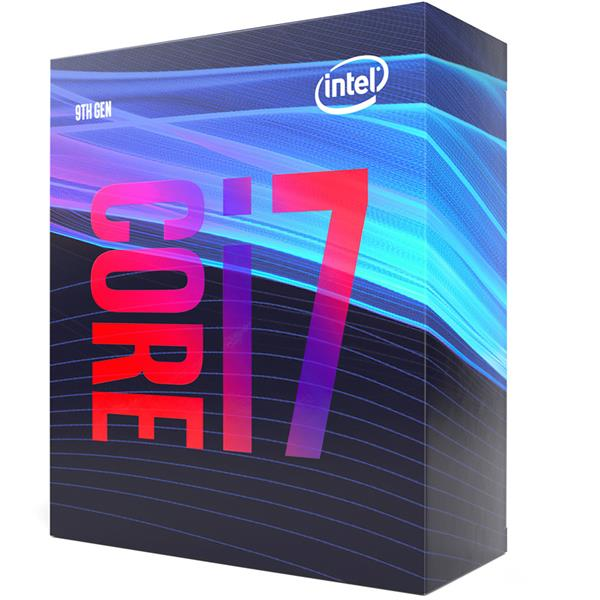 Micro Intel I7-9700 4.7Ghz 12Mb S.1151