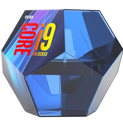 Micro Intel I9-9900K OctaCore 16Mb 3.6GHz S.1151