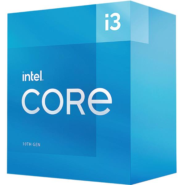 Micro Intel I3-10105 4.4Ghz 6Mb S.1200