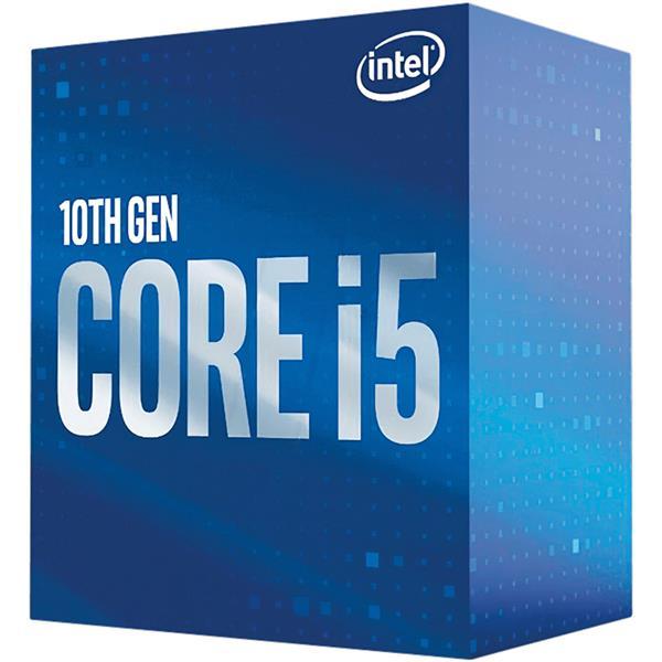 Micro Intel I5-10400 4.3Ghz 12Mb S.1200