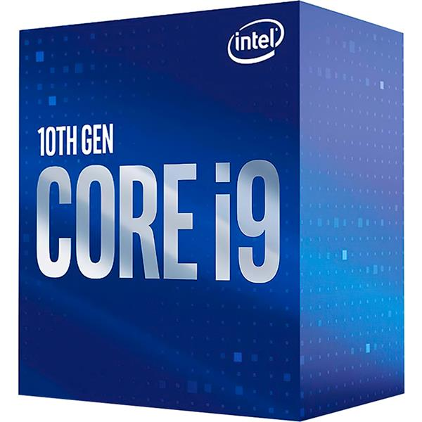 Micro Intel I9-10900 2.8Ghz 20Mb S.1200
