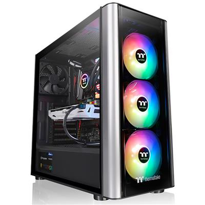 Gabinete Thermal Level 20 MT ARGB Tempered Glass