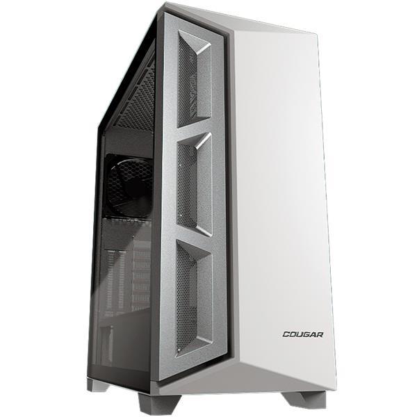 Gabinete Cougar DarkBlader X5 White