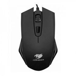 Mouse Cougar 200M Black