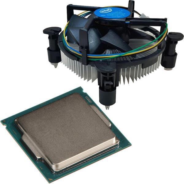 Micro Intel Celeron G3930 2.9Ghz 2Mb S.1151 Bulk