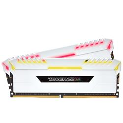 Memoria 16Gb 3000 Ddr4 Corsair 2x8Gb Vengeance RGB
