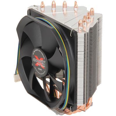 CPU COOLER ZALMAN CNPS11X PERFORMA+
