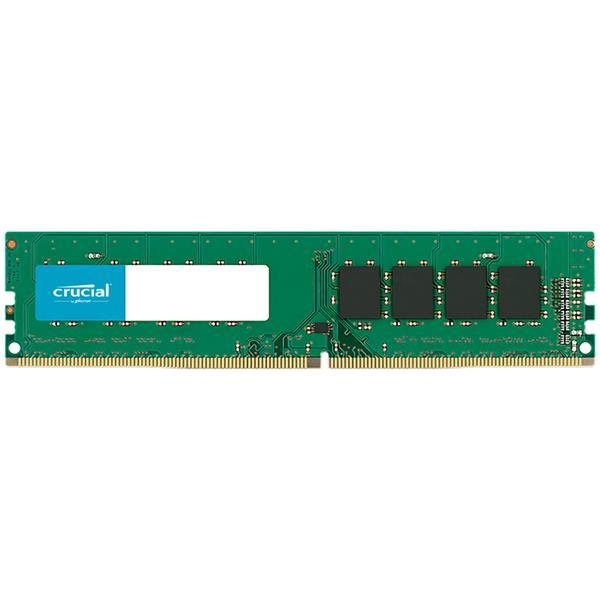 Memoria Ram Crucial 16GB 2666 Mhz DDR4
