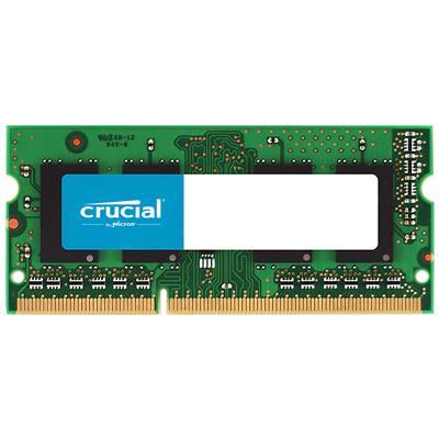 Memoria Ram Sodimm Crucial 16GB 2666 Mhz DDR4