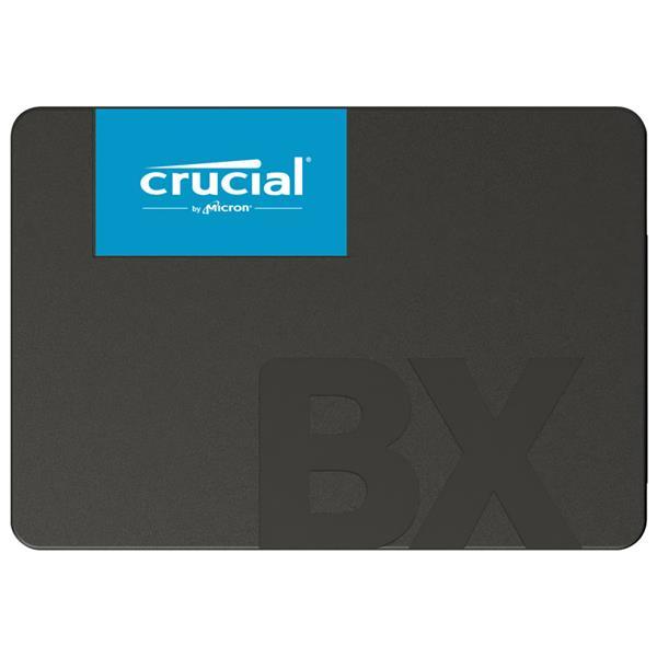 Disco Solido SSD 480GB Crucial BX500 SATA III