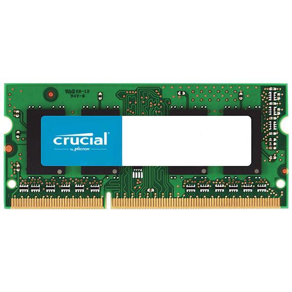 Memoria Ram Sodimm Crucial 4GB 2666 Mhz DDR4