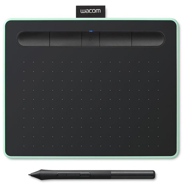 Tableta Wacom Intuos Small Bluetooth Verde