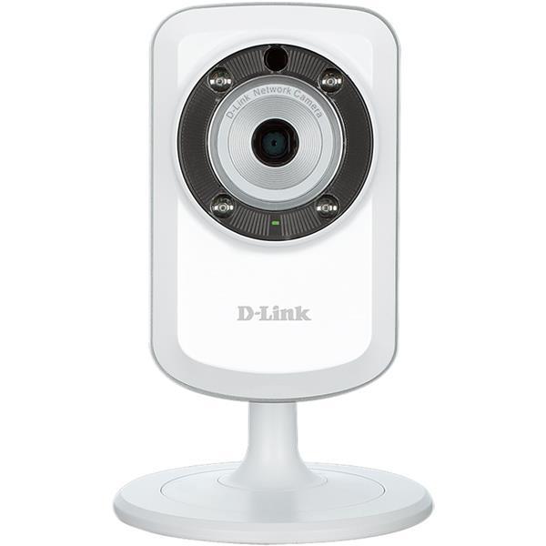 Camara IP D-Link DCS-933L