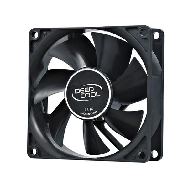 Fan Cooler Deep Cool XFAN 80