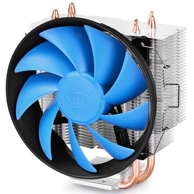Cpu Cooler Deep Cool Gammaxx 300