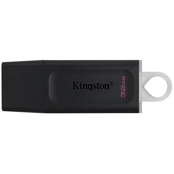 Pendrive 32GB Kingston Data Traveler Exodia USB 3.