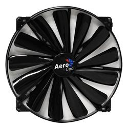 Fan Aerocool Dark Force 200mm Black