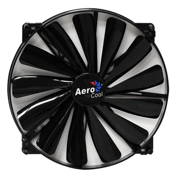 Fan Aerocool Dark Force 200mm Black