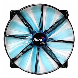 Fan Aerocool Lightning 200mm Blue LED