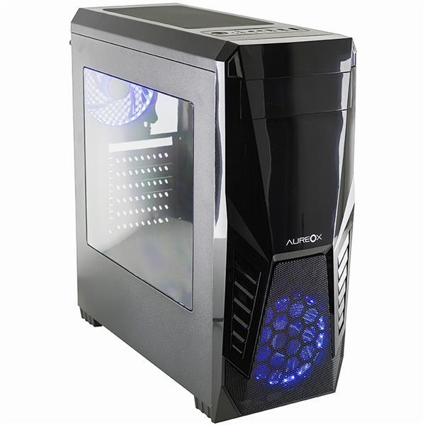Gabinete Gamer Aureox Euphory ARX 300G