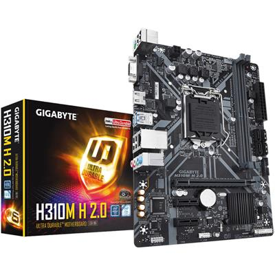 Mother Gigabyte (1151) H310M-H 2.0