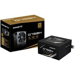 Fuente 750W Gigabyte G750H 80 Plus Gold