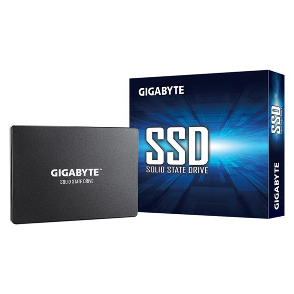 Disco Solido SSD 120GB Gigabyte