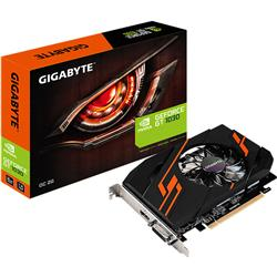 Placa de Video Gigabyte GT1030 2Gb OC Ddr5