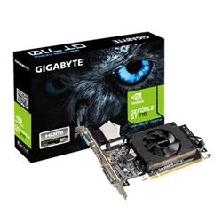 Placa de Video Gigabyte GT710 2Gb Ddr3