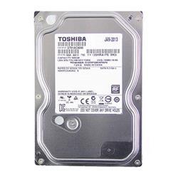 Hdd 2Tb Toshiba Sata III 7200