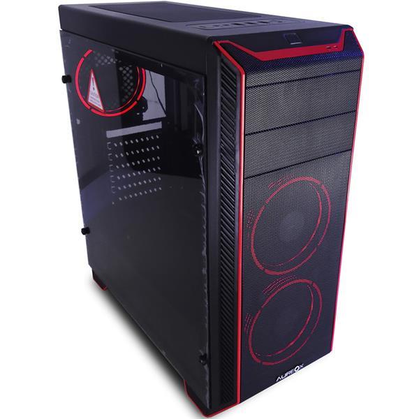 Gabinete Gamer Aureox Hebe ARX 340G