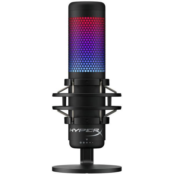 Microfono Kingston HyperX QuadCast S