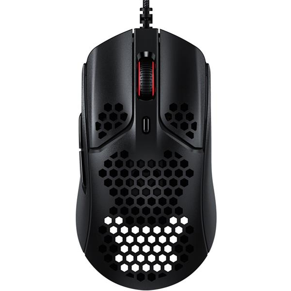 Mouse Kingston HyperX Pulsefire Haste RGB Ultraligero