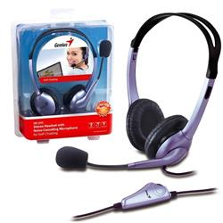 Auricular Genius HS-04S OUTLET