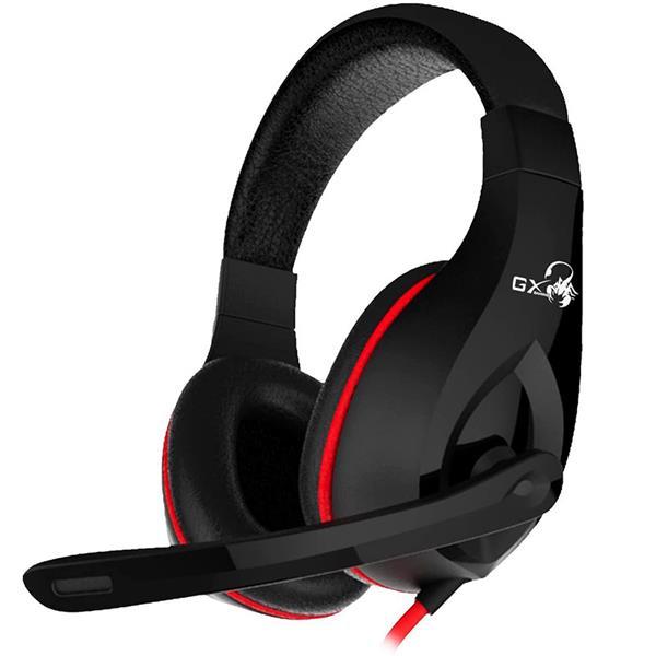 Auricular Gamer Genius GX HS-G560