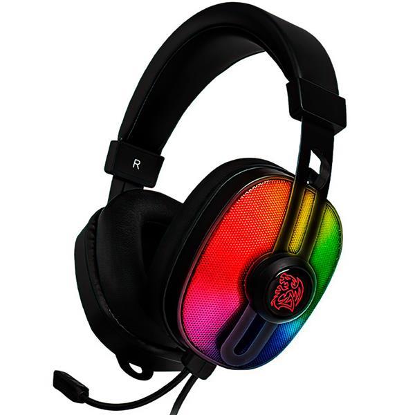 Auricular ACC Pulse G100 RGB 3D 7.1