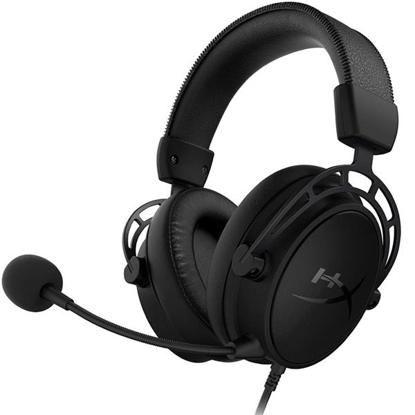 Auricular Kingston Hyper X Cloud Alpha S 7.1 Blue