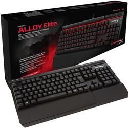 Teclado Kingston HyperX Alloy Elite Fps Mecanico R