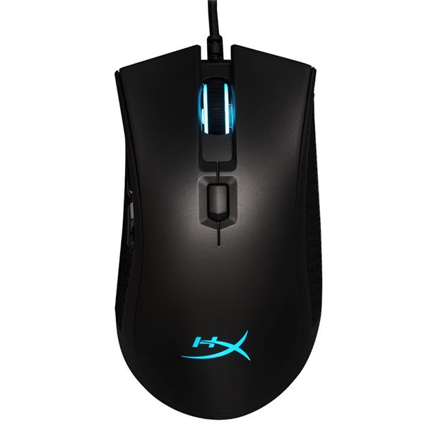 MOUSE KINGSTON HYPERX GAMING PULSEFIRE FPS PRO