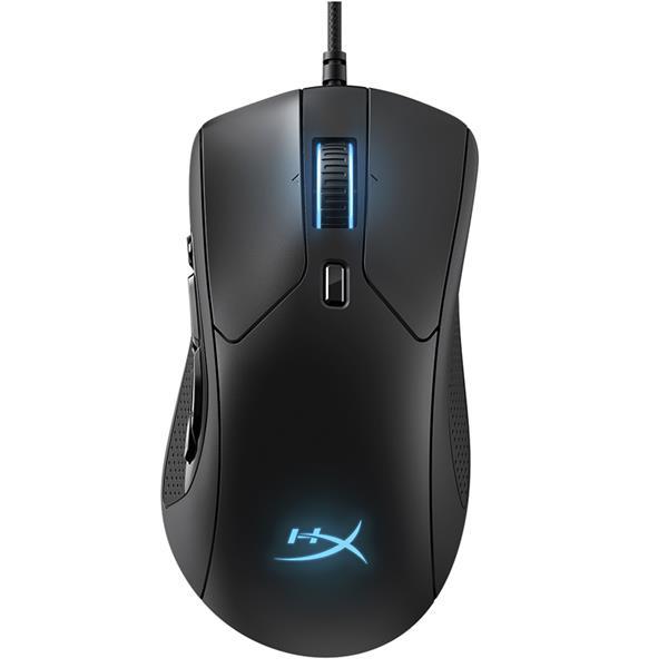 Mouse HyperX Pulsefire Raid 11 botones programable