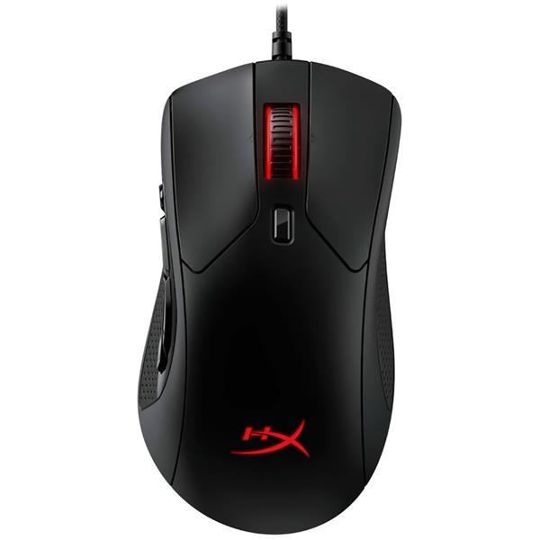Mouse Kingston HyperX Gaming Pulsefire Raid RGB