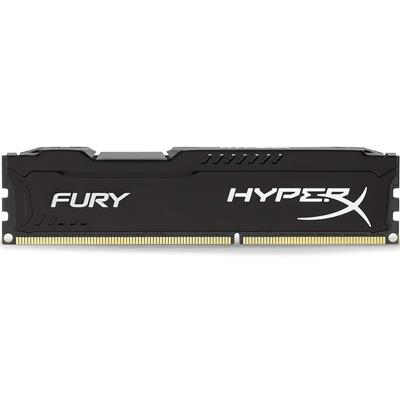 Memoria Ram 8Gb 1600 Mhz Ddr3 Kingston HyperX Fury