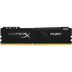 Memoria Ram 8Gb 2666 Mhz HyperX FURY DDR4