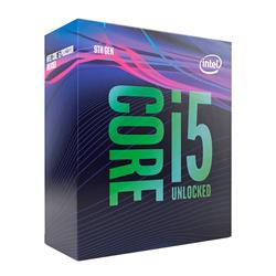 Micro Intel I5-9600k 3.6Ghz 12Mb S.1151