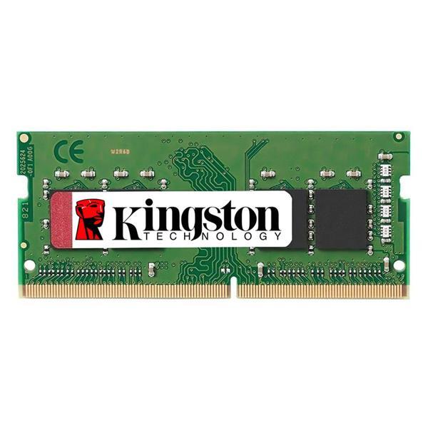 Memoria Ram Sodimm Kingston 4GB 2666 Mhz DDR4